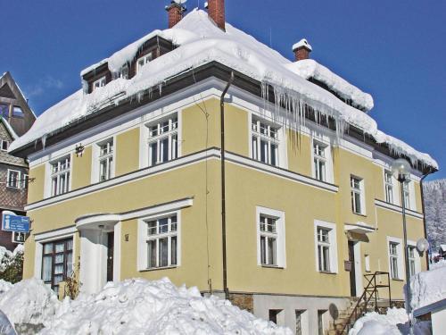 Apartment Rokytnice n/Jizerou OP-770