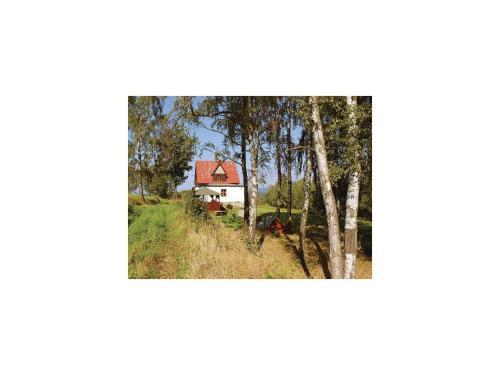 Holiday home Nová Ves n/Nisou CD-763