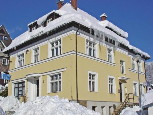 Apartment Rokytnice n/Jizerou QR-769