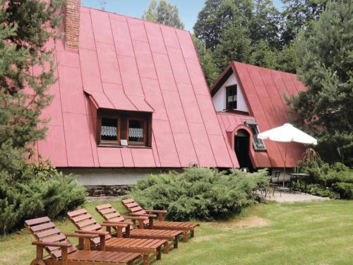 Holiday home Loukov III