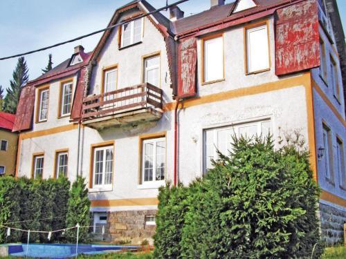 Holiday home Dolni Maxov