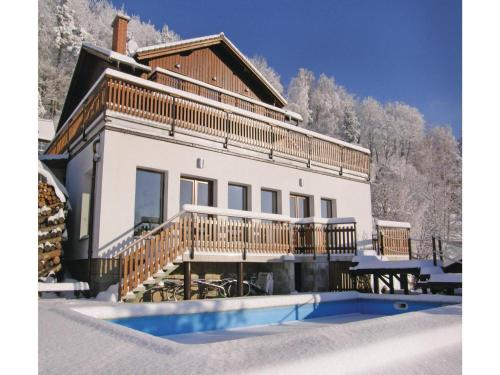 Holiday home Zbirohy