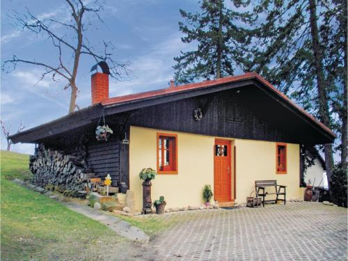 Holiday home Horni Lochov