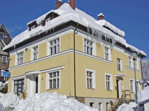 Apartment Rokytnice n/Jizerou ST-768