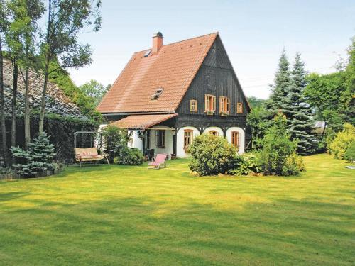 Holiday home Dolni Rasnice ST-755