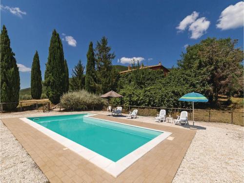 Holiday home Via di Val Serana
