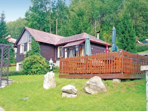 Holiday home Horni Rokytnice