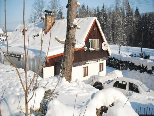 Holiday home Radvanice V Cechach I