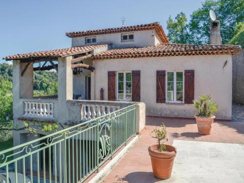 Holiday Home La Gaude I