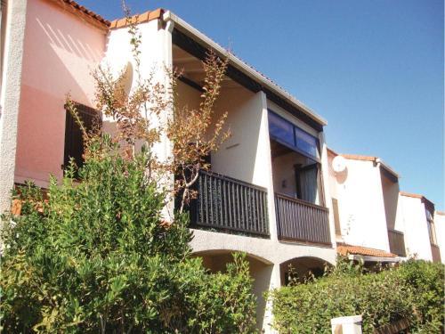 Studio Apartment in Argeles Plage