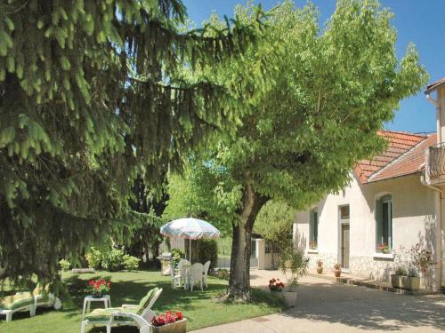 Holiday home Route de St Andiol