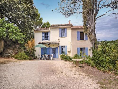 Holiday home Vaison-La-Romaine UV-949