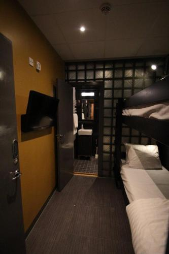 Foto hotell Stockholm Inn Hotell