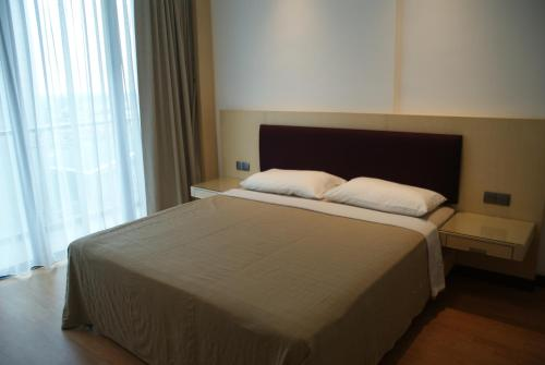 Imperial Suite Kuching Boulevard Mall By Ling