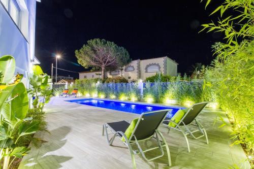 Villa Carmanso 34 - 10221