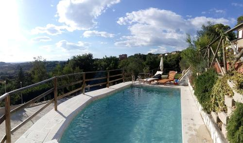 Holiday home in Narni/Umbrien 24340