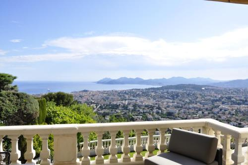 Villa Sea View