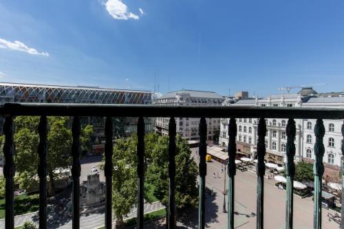 feelBudapest Apartments (Ungarn Budapest) - Booking.com