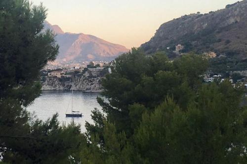 Casa Vacanze Capo Zafferano