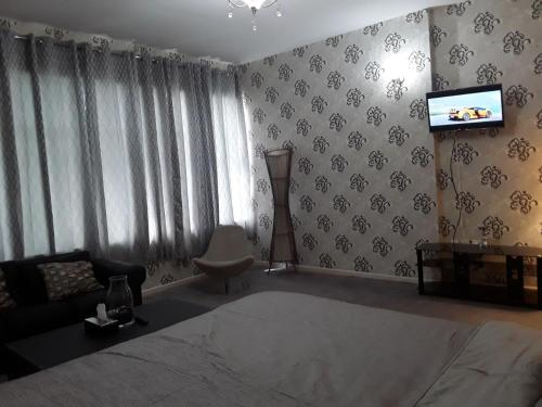Studio Apartment in Ajman
