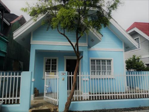 Homestay at 24 Laguna Bel-Air