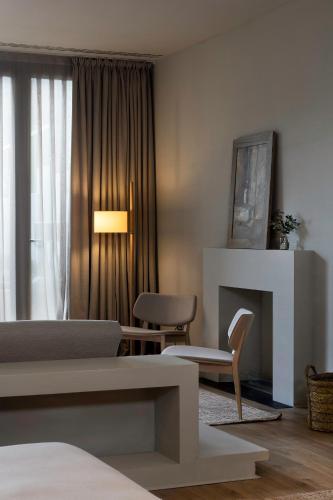 hotel castell peralada