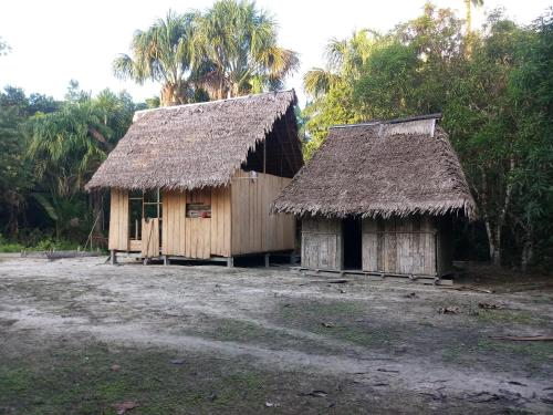 Comunidad Muinane-Bora