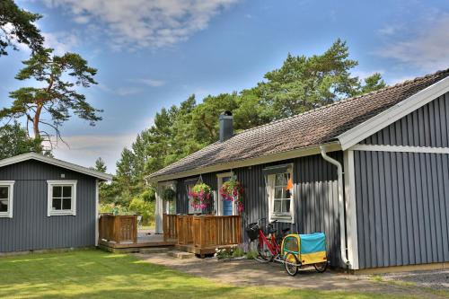 Villa near Åhus