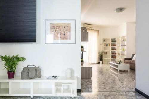 Home at Hotel Strigelli