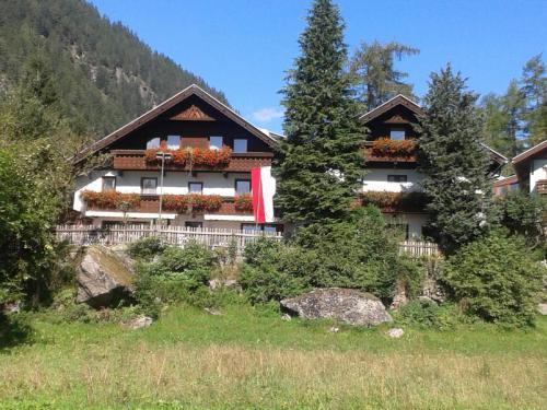Gasthof Pension Plattner