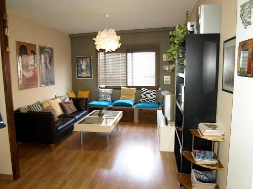 Apartamento San Vicente