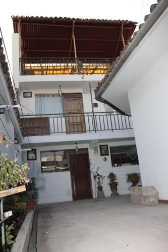 Lechugal Guest House