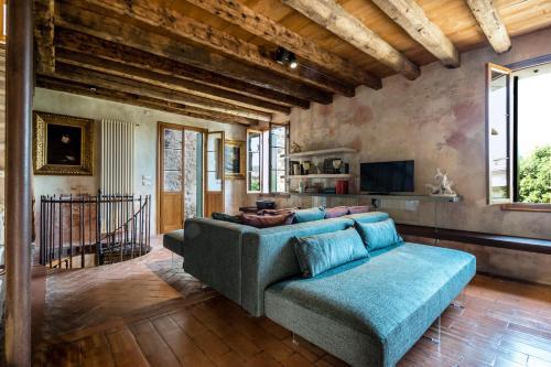 Asolo Canonica Exclusive Location