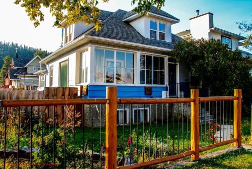 316 Patricia Street Accommodation