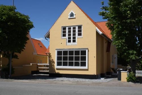 Holiday Apartment in Skagen city Centre 020169