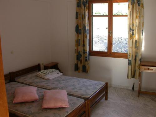 Appartment in Vafeios Lesbos