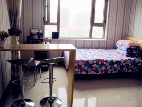 Romantic little home