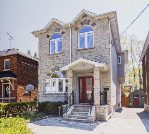 Stylish Family House