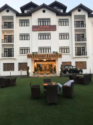hotel heritage luxury srinagar india booking com rh booking com