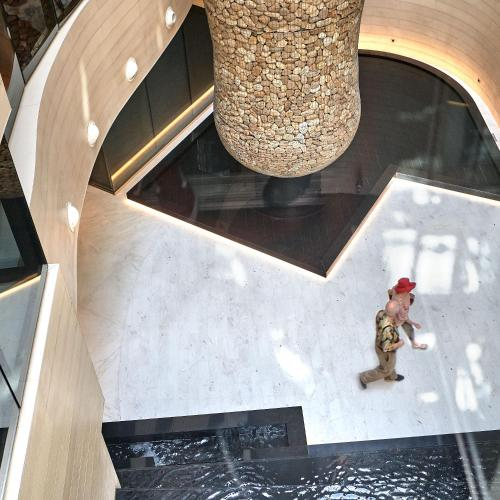 gran hotel domine bilbao spanien angebote
