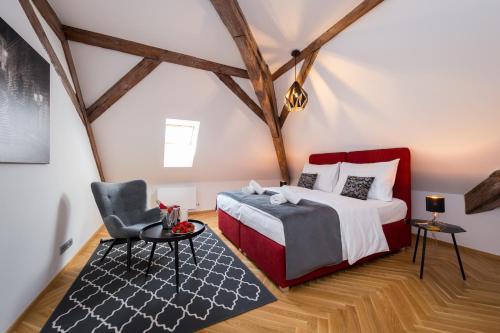 Cihelna Apartments