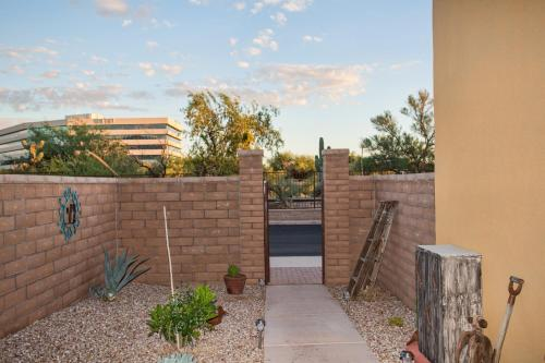 Heart of Tucson Home