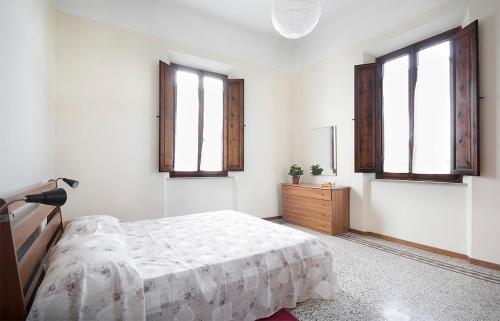 En eller flere senger på et rom på N° 35