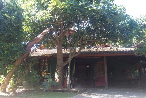 Natural Veggie Hostel