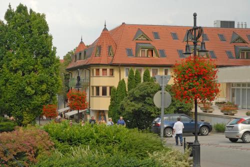 Hotel Kalma superior
