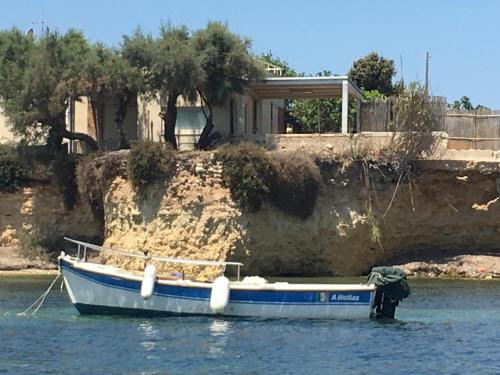 Villa Porto Ulisse sul mare