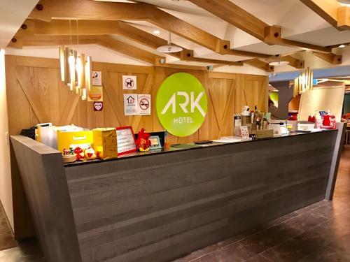 Ark Hotel - Changan Fuxing