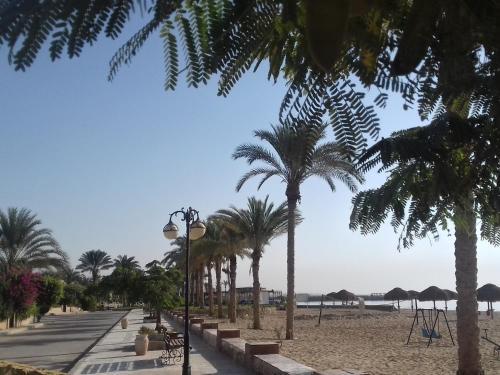 Seaview Villa - El Manal 1 Resort