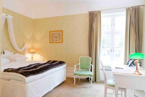 Foto hotell Hotell & Värdshuset Clas på hörnet