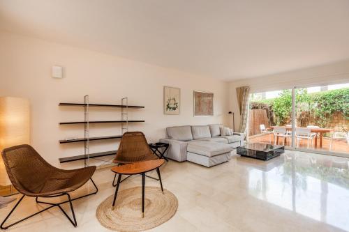 Villa Condes de Iza (Espanha Marbella) - Booking.com